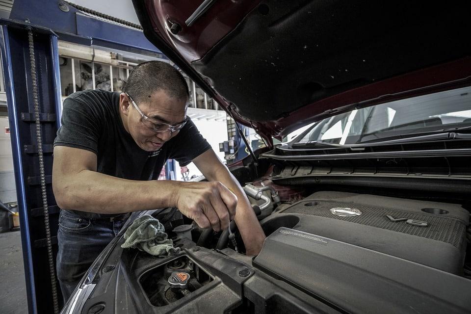 Quand faut-il réviser son auto ?