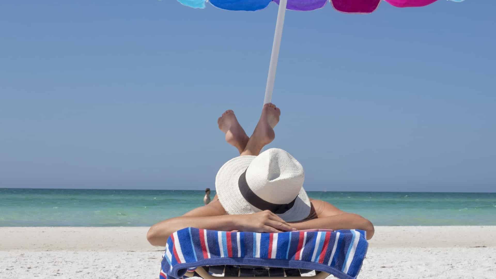 Comment choisir un bain de soleil ?