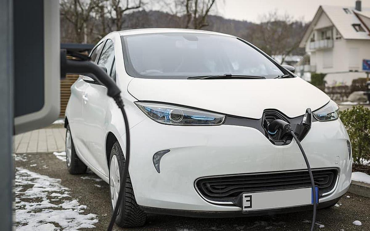 Comment recharger un véhicule électrique ?