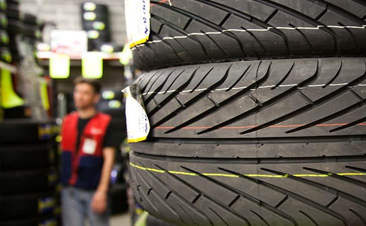 Comment choisir ses pneus ?