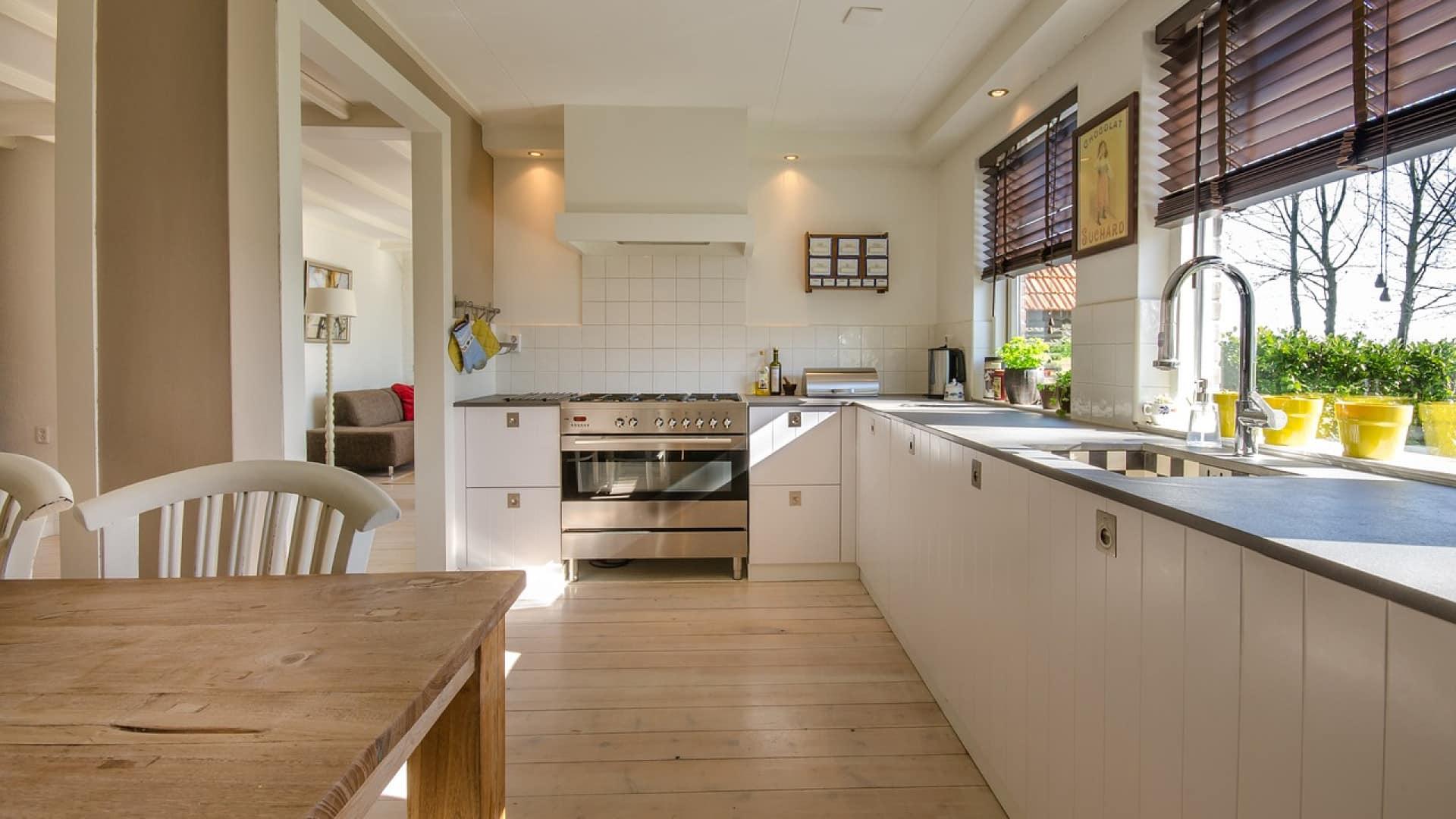 Quelles astuces pour réussir la décoration de votre cuisine ?